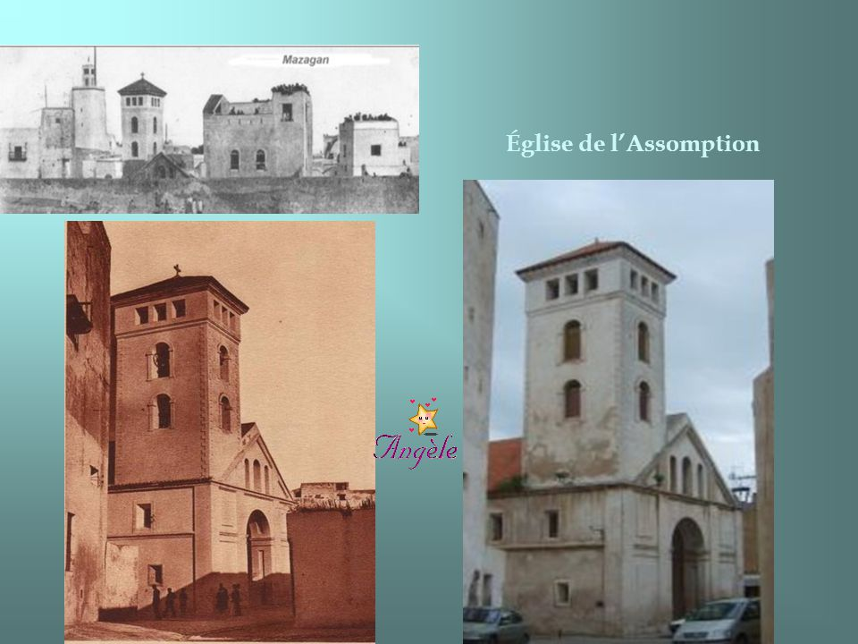 Église de lAssomption