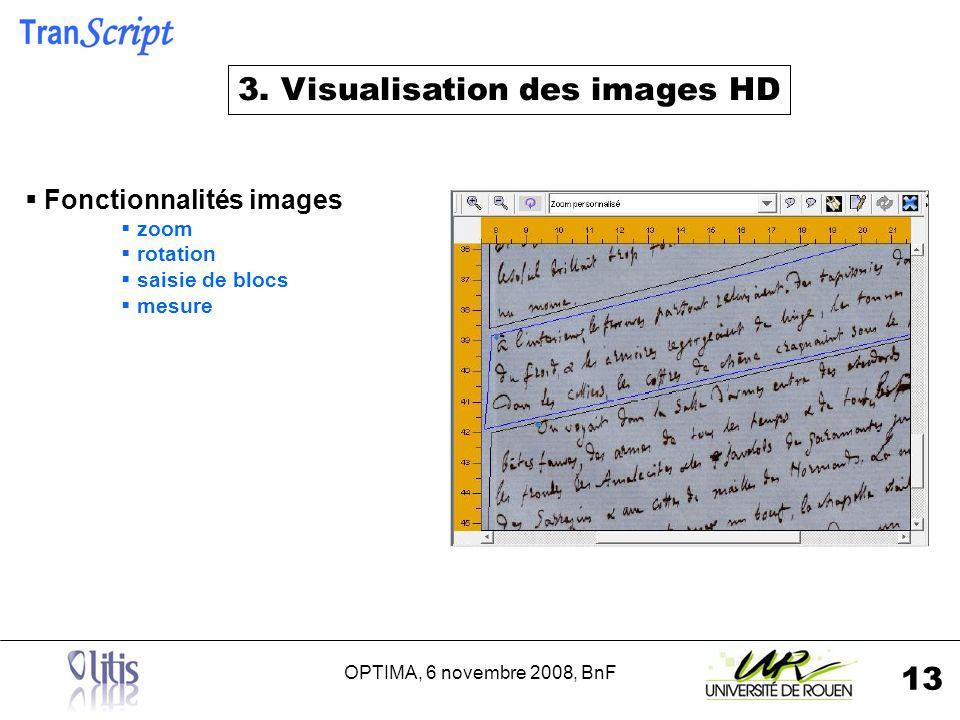 OPTIMA, 6 novembre 2008, BnF 13 3.