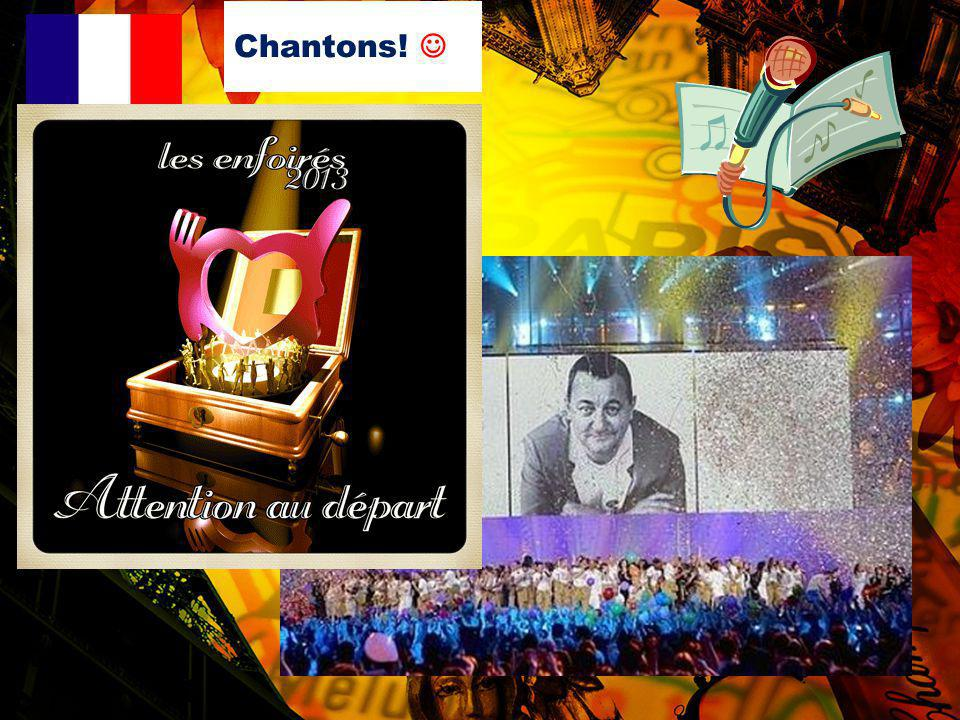 français 3 le 30 janvier 2013 ActivitéCahier I.