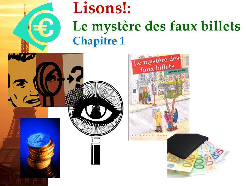 français 3 le 30 janvier 2013 ActivitéCahier I. Parlons français !: Les pronoms compléments dobjets directs / indirects / doublés II. Corrections : A.