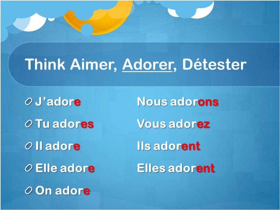Verbes -IR Finir = to finishChoisir = to choose Réussir = to succeedGrandir = to grow Grossir = to gain weightMaigrir = to lose weight