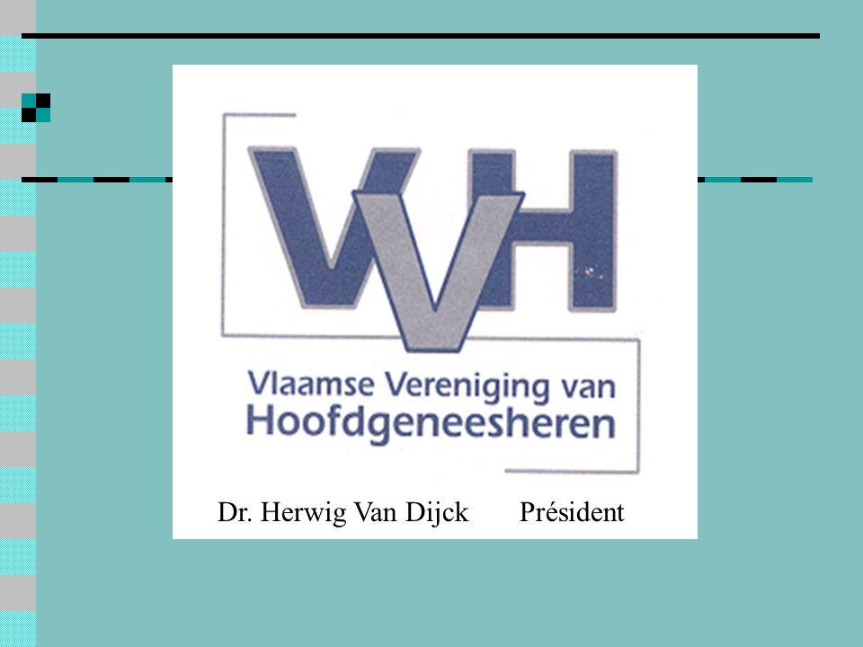 Dr. Herwig Van Dijck Président