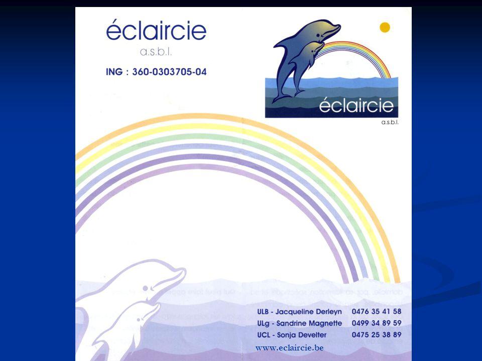www.eclaircie.be