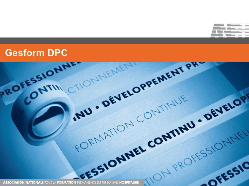 LE DPC : ARTICLE 59 DE LA LOI HPST DPC FORMATION + APP Larticle définit les objectifs du DPC.