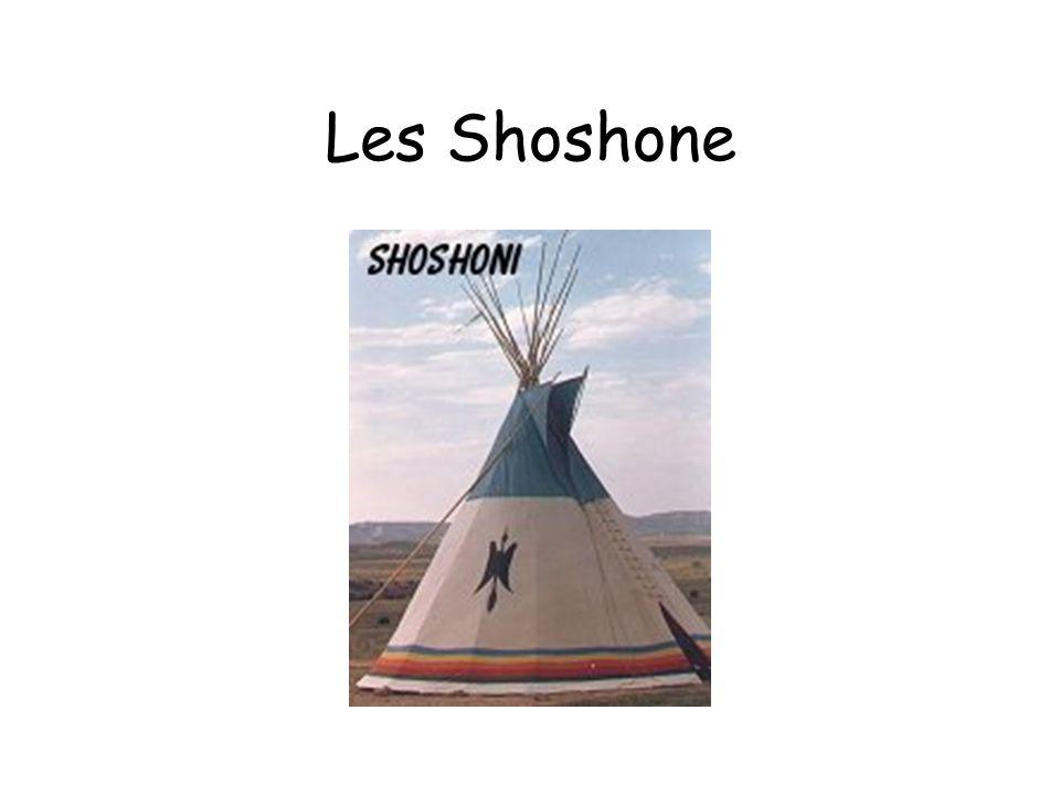 Les Assiniboines