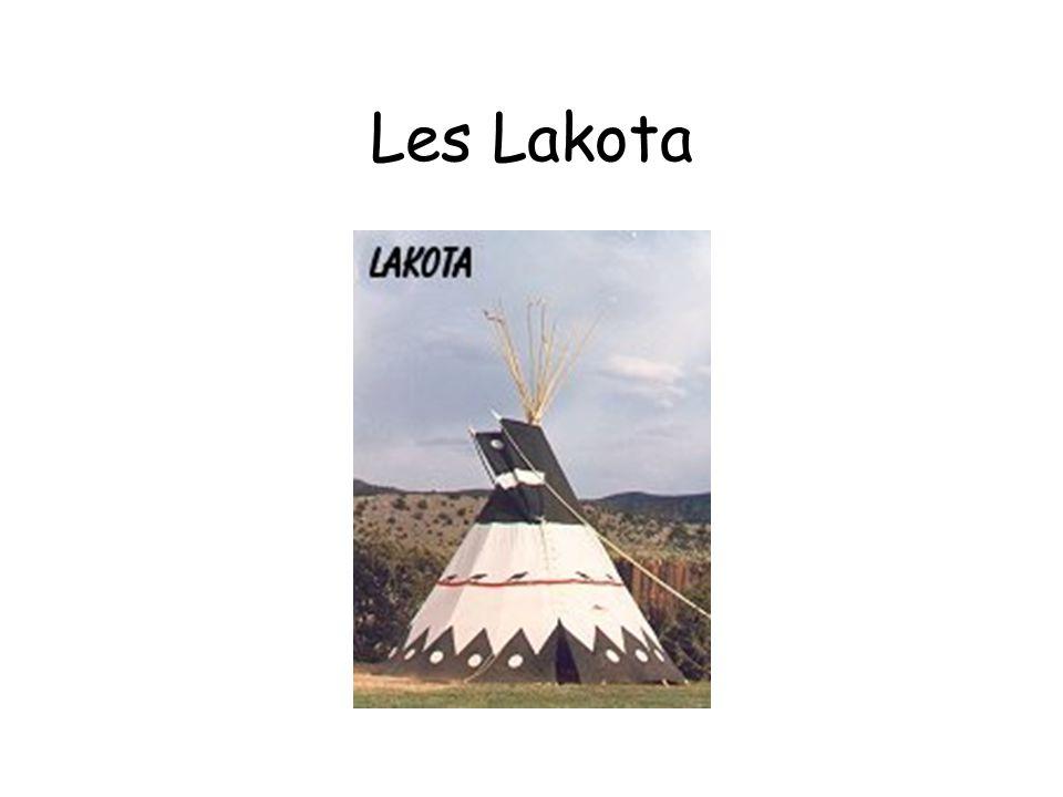 Les Sioux