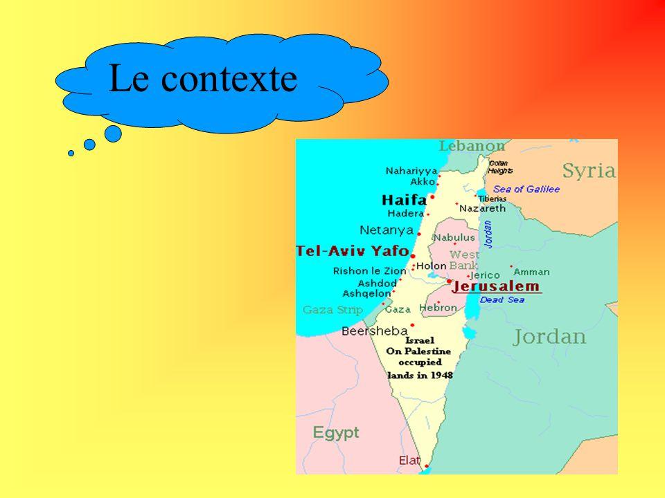 Plantons le décor… Quand ? 5ème siècle avant Jésus Christ Après lexil de Babylone Où ? Jaffa fuir à Tarsis