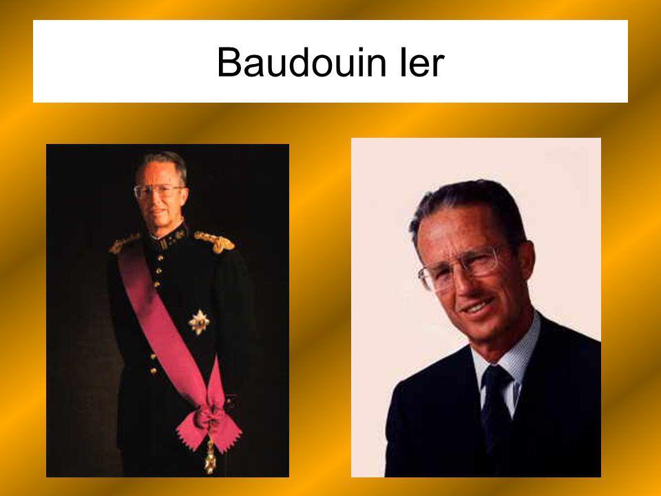 Baudouin Ier