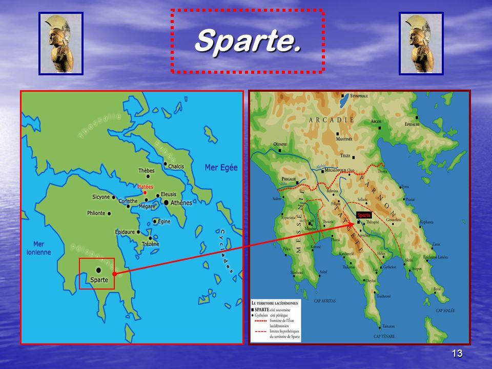 12 Athènes est - elle une démocratie? Démos = le peuple et Kratos = le pouvoir. La démocratie, cest le pouvoir du peuple. Démos = le peuple et Kratos