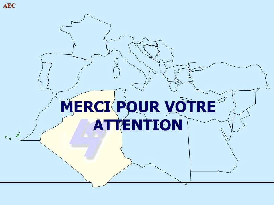 AEC MERCI POUR VOTRE ATTENTION