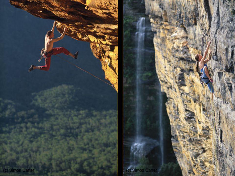 Cité par le Journal du magazine Men`s (USA) comme l`un des meilleurs photographes d`escalade, il a construit pendant plus de 16 ans une des plus grand