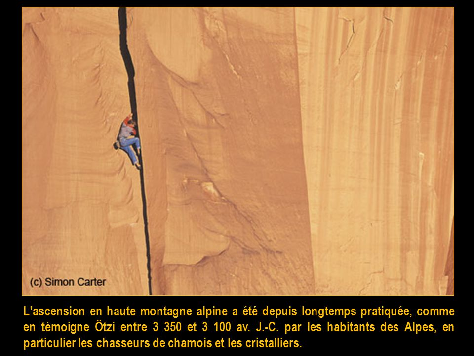 Paul Preuss né le 19 août 1886, mort le 3 octobre 1913, était un grimpeur autrichien, célèbre pour ses ascensions en solo.