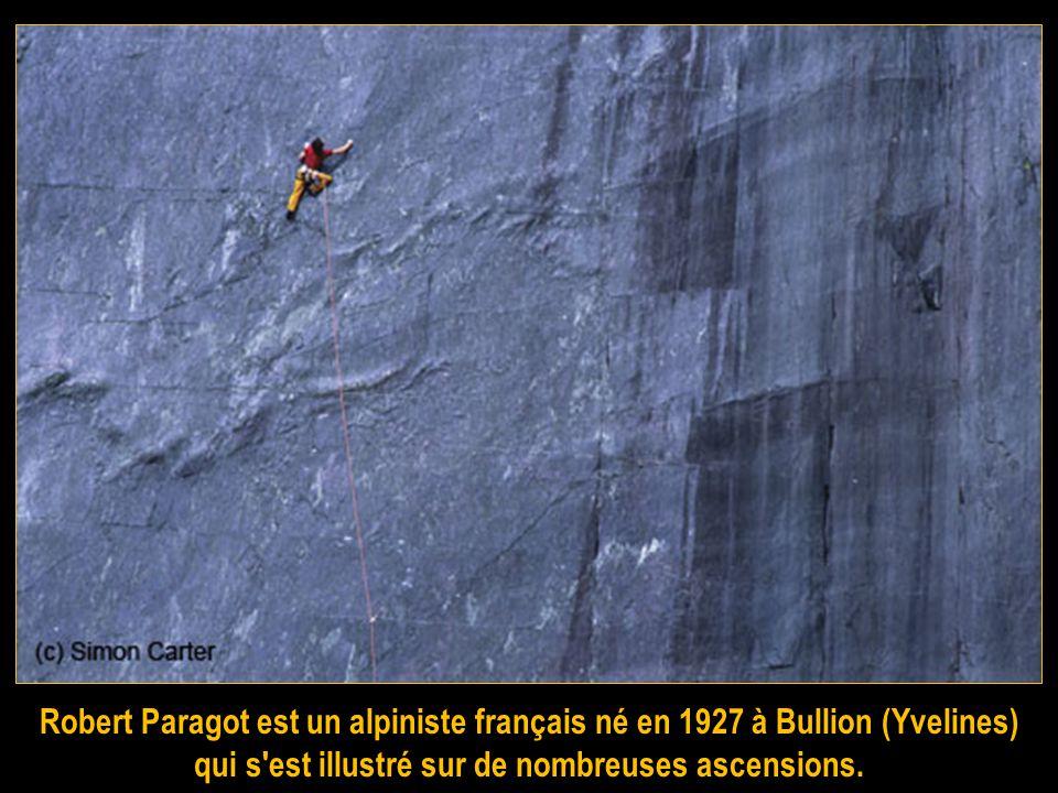 Jacques Boell est un alpiniste et écrivain français, membre du Groupe de Bleau dans les années 1930. Au côté notamment de son vieil ami du Groupe de B