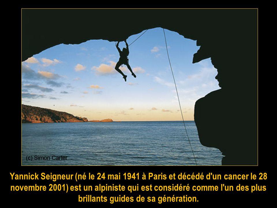 Maurice Herzog, né à Lyon le 15 janvier 1919, est un alpiniste et un homme politique français. Maurice Herzog était dans la Résistance française lors