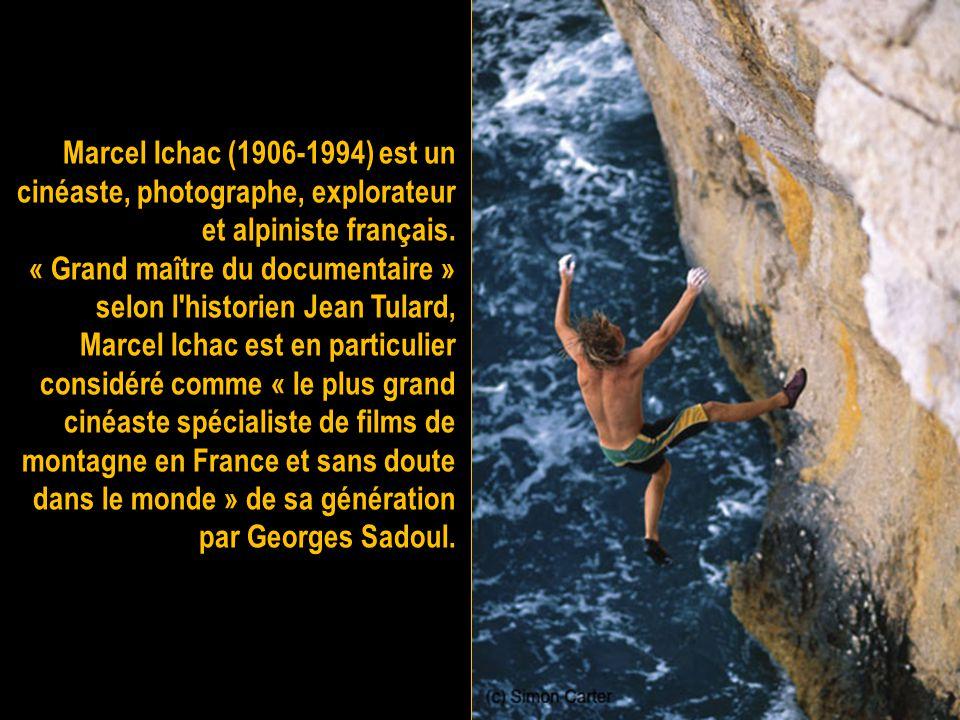 Yannick Seigneur (né le 24 mai 1941 à Paris et décédé d'un cancer le 28 novembre 2001) est un alpiniste qui est considéré comme l'un des plus brillant
