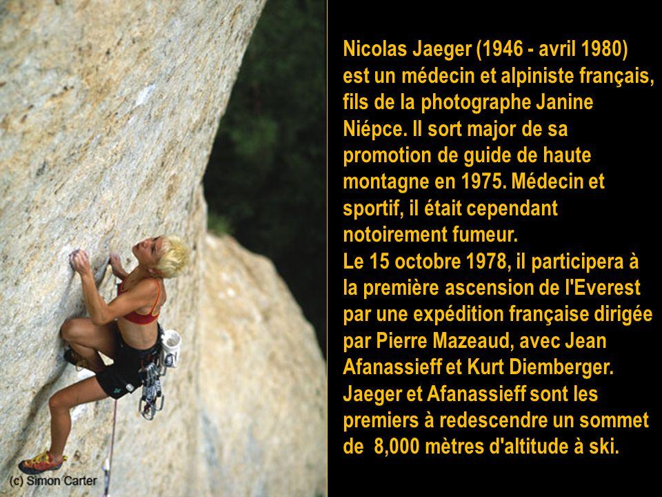 Henriette d'Angeville est une alpiniste franco-suisse, née le 10 mars 1794 à Semur-en-Brionnais et morte le 13 janvier 1871 à Lausanne.