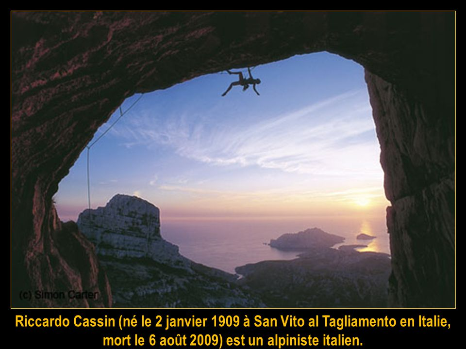 Nives Meroi (née le 17 septembre 1961 à Bonate Sotto, dans la province de Bergame en Lombardie) est une alpiniste italienne, qui s'est rendue célèbre
