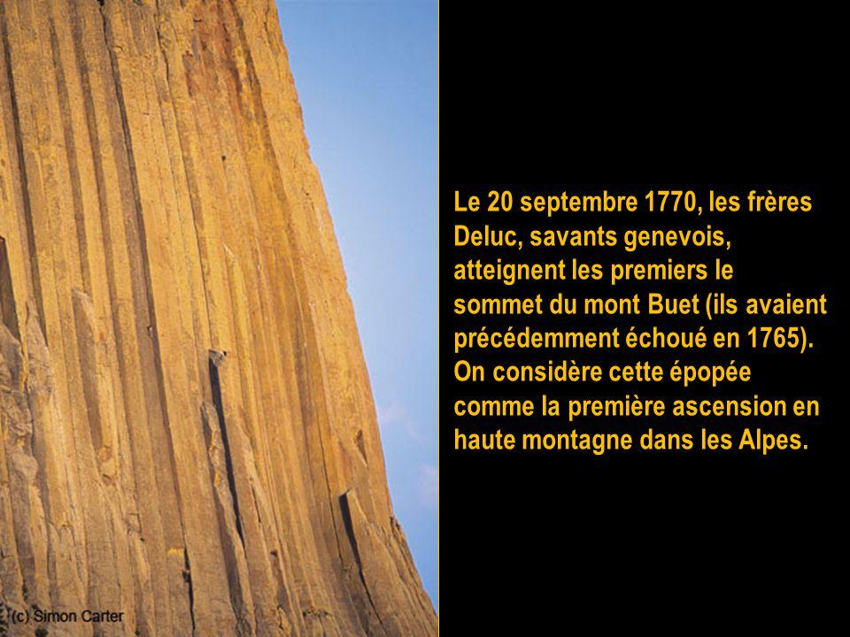 En 1492, le mont Aiguille a été gravi par Antoine de Ville sur ordre de Charles VIII de France. Parti avec dix hommes, il fait appel à un huissier pou