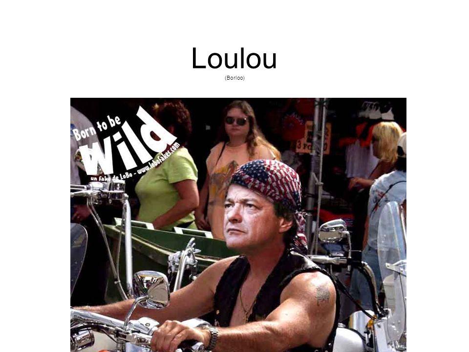 Loulou (Borloo)