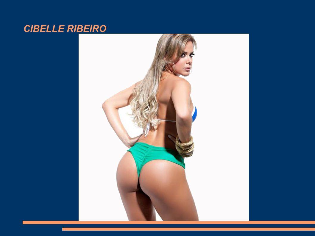 CIBELLE RIBEIRO