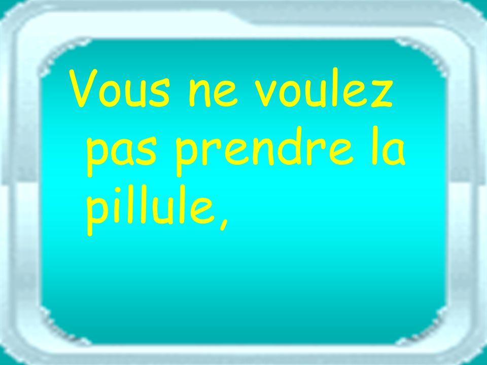Madame…