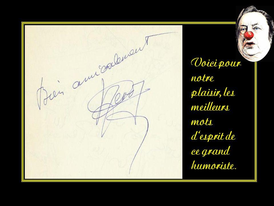 En 2003, le ministère de la Culture crée en son hommage le Prix Raymond-Devos, destiné à récompenser un travail d'excellence autour de la langue franç