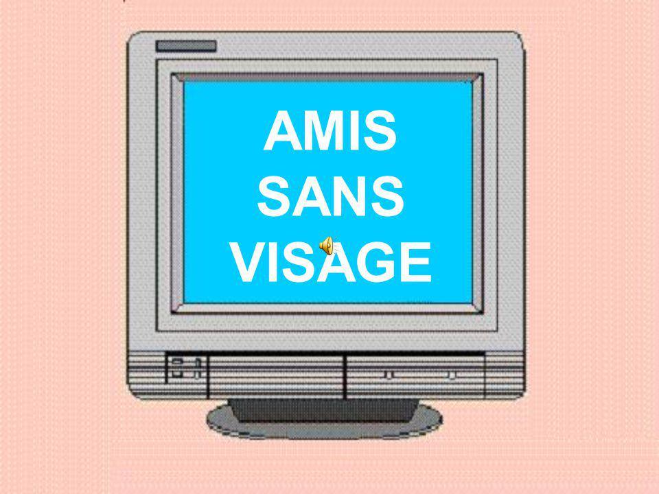 AMIS SANS VISAGE