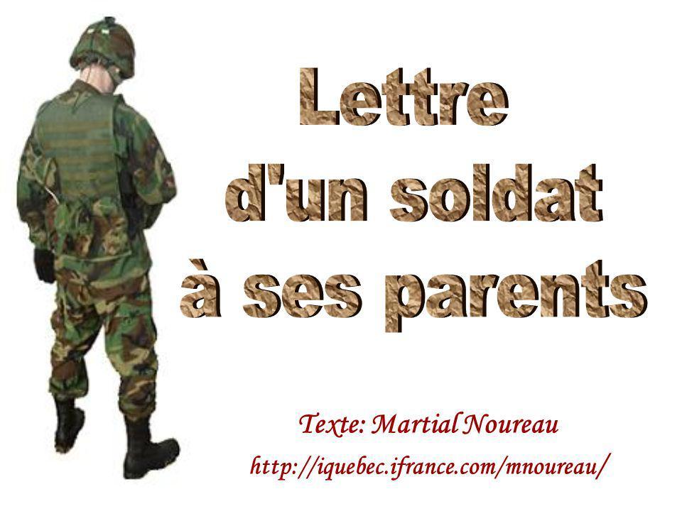 Texte: Martial Noureau http://iquebec.ifrance.com/mnoureau /