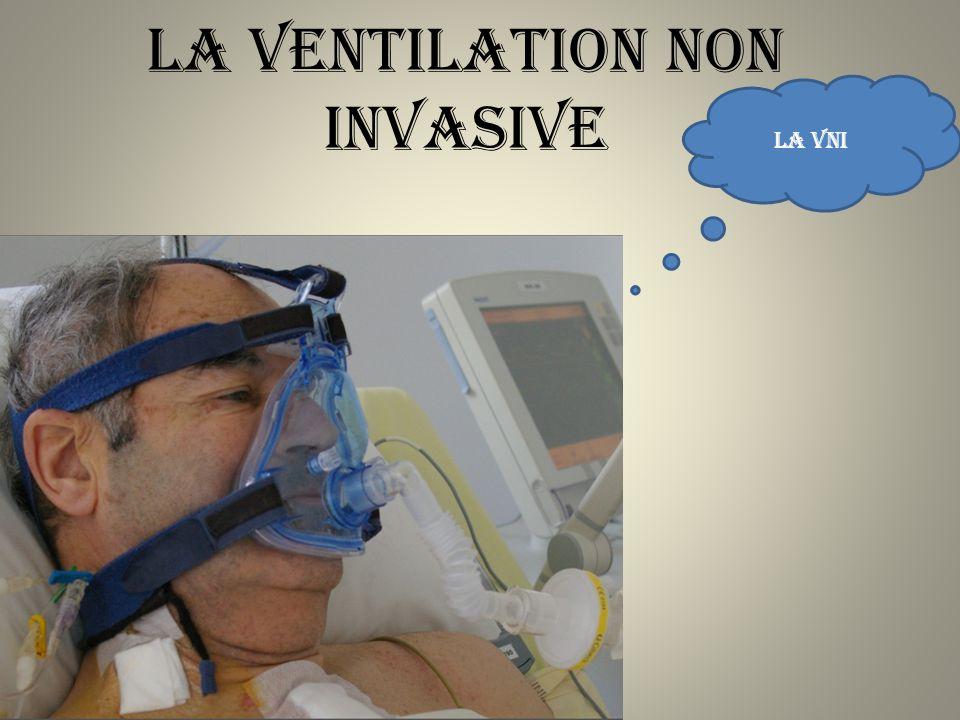 LA VeNtIlation non invasive LA VNI