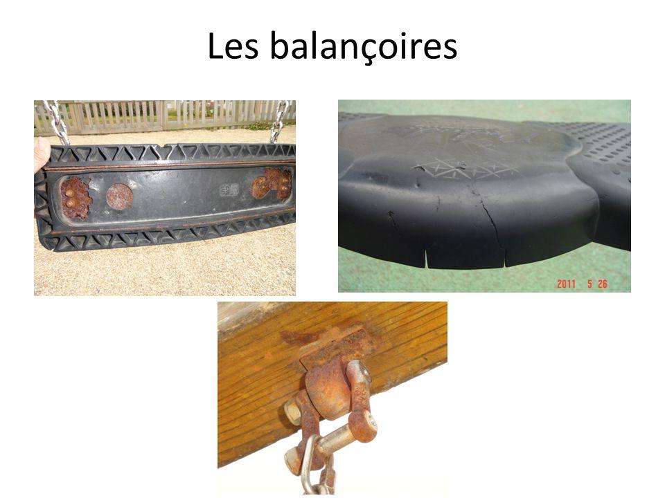 La clôture grillagée : Avis n° 04/01 Commission de Sécurité des Consommateurs adopté en séance du 11/04/2011 Picots en partie haute possible si hauteur supérieure à 1,80 m.