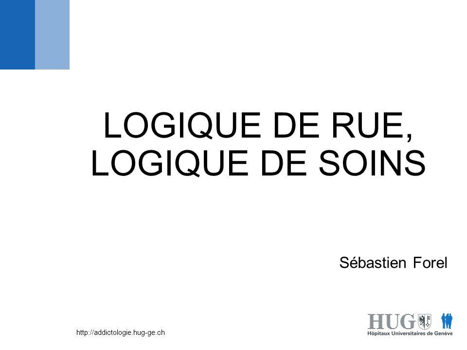 http://addictologie.hug-ge.ch est une DROGUE La Méthadone .