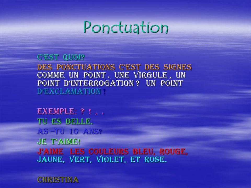 Homophones a \ à Un mot qui sonne pareil mais qui ne sécrit pas pareil.