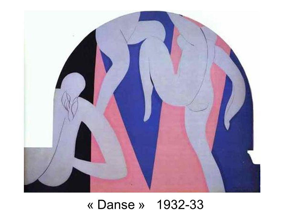 « La Gerbe » 1953