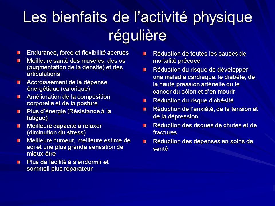 PRINCIPES DENTRAÎNEMENT Principe de surcharge : Ce principe fondamental impose deffectuer une activité physique en quantité supérieure à la normale (s