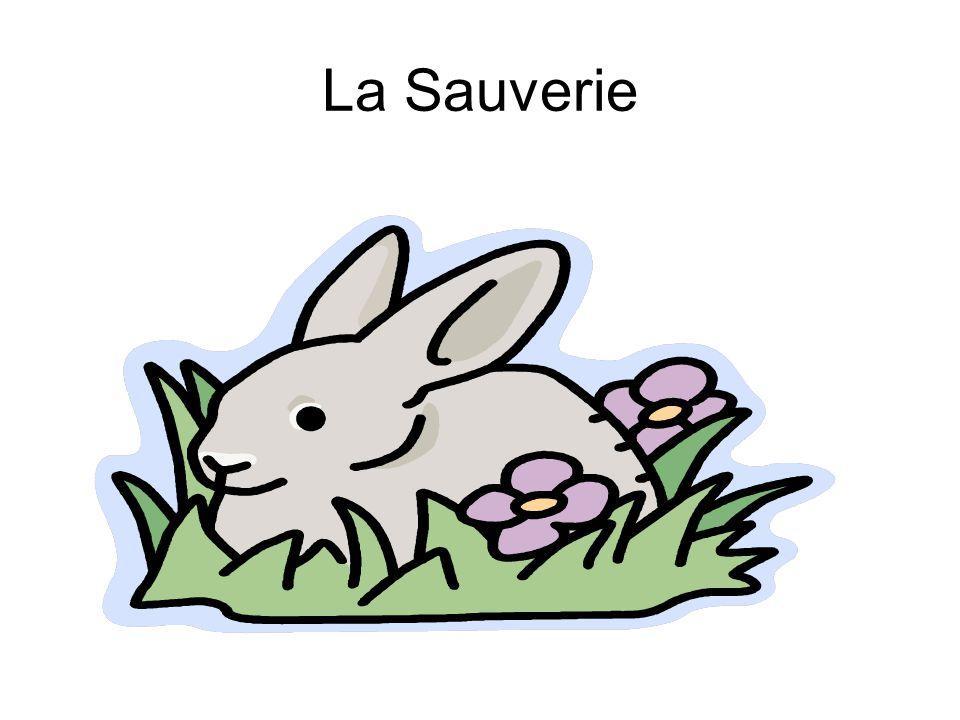 La Sauverie