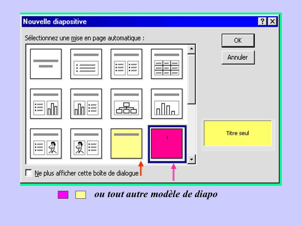 MICROSOFT POWERPOINT LOGICIEL dASSISTANCE à la PRESENTATION de : * Conférences, * Exposés de mémoires, rapports de thèmes….