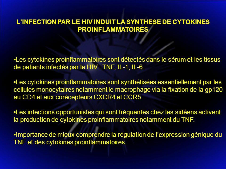 PERSPECTIVES DE RECHERCHE SUR BESANCON EA 3186, IFR 133 Collaborations sur les voies de signalisation du TNF, le rôle des macrophages dans la pathogenèse des affections suivantes et leur traitement: * maladies inflammatoires chroniques de lintestin: maladie de Crohn, RCH * hépatites virales (HCV, coinfection HIV-HCV) ou non 3- * rhumatismes inflammatoires: virus (EBV, CMV) et RA