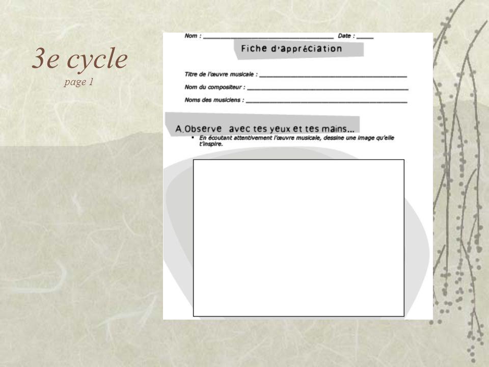 3e cycle page 1