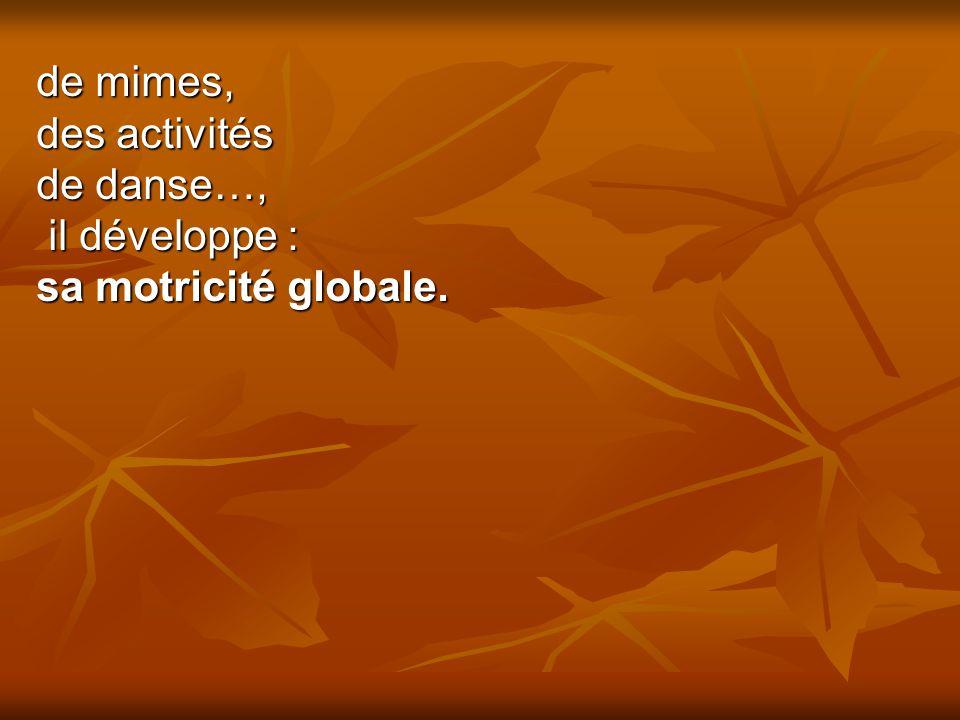Compétence 4 Communiquer en utilisant les ressources de la langue (au bulletin : Communiquer oralement) Développement langagier