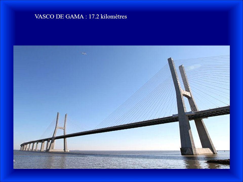 GUSTAVE FLAUBERT:rouen Plus haut pont levant deurope, longueur:670 mètres : hauteur :86 mètres Tablier :120 mètres.
