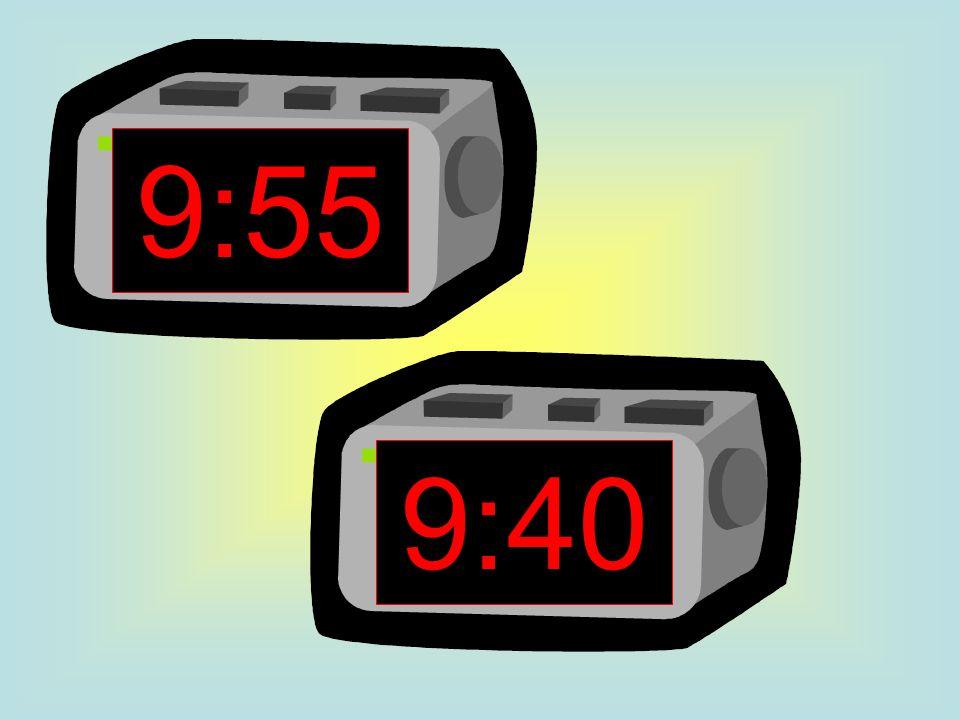 9:559:40
