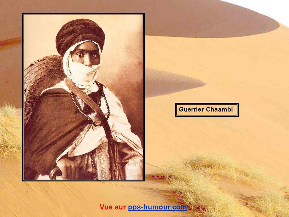 Il n est pas rare de trouver, bien à l ombre dans une oasis, ou même en plein désert, le tombeau d un saint homme musulman, toujours vénéré par les ca