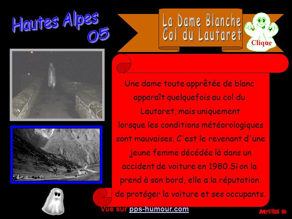 Dominant la route qui mène à Nantes, se dressent encore les ruines du château de Gilles de Rais ( Barbe Bleue ).Les plaintes de ses innombrables victimes se font encore entendre par les nuits sans lune.