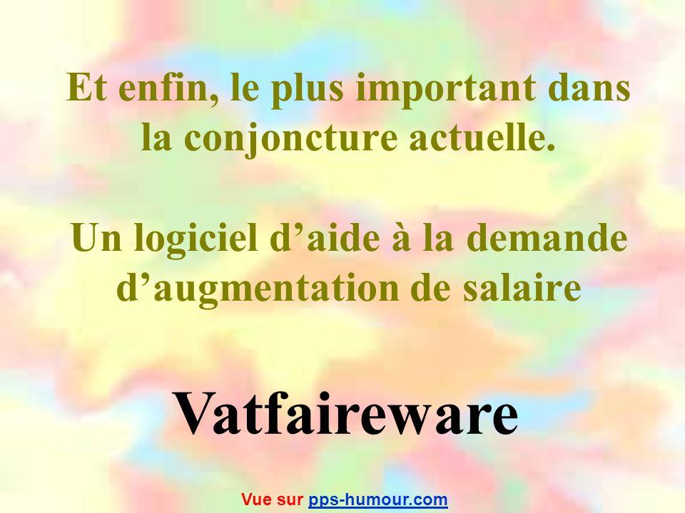 Une réunion des responsables informatiques Un tupperware Vue sur pps-humour.compps-humour.com