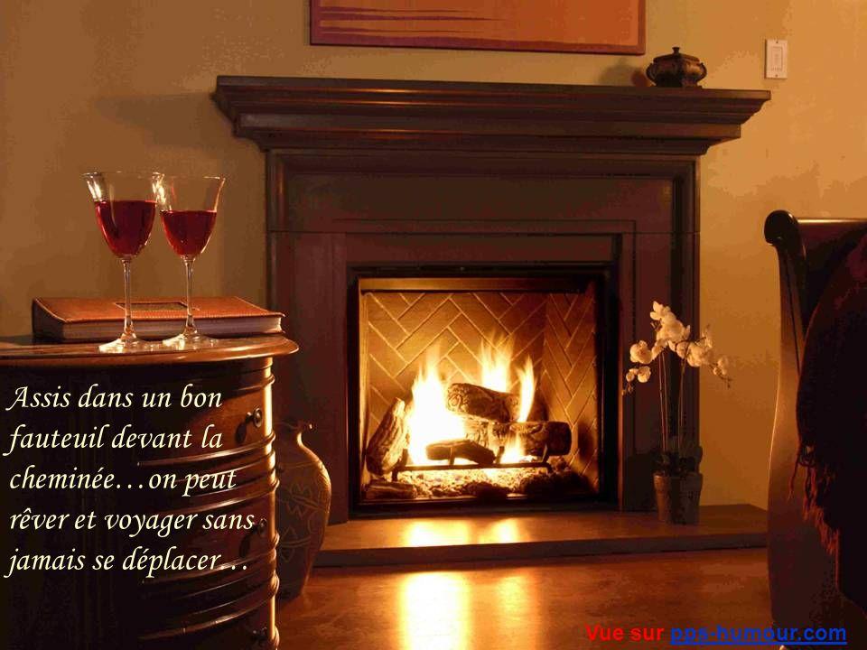 Que de souvenirs rejaillissent dans nos cœurs quand le froid de lhiver nous garde à lintérieur Vue sur pps-humour.compps-humour.com