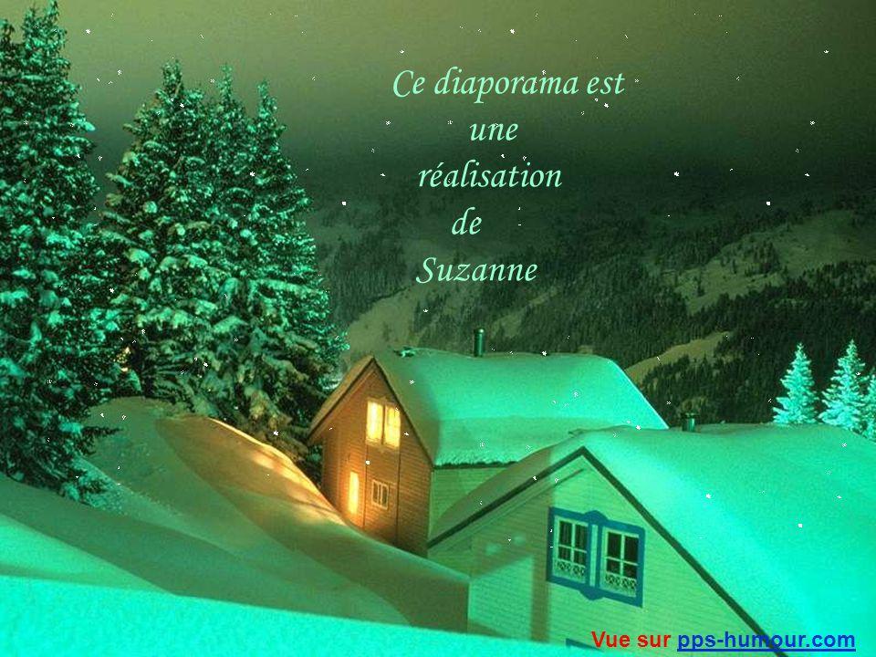 Bon hiver à tous ! Vue sur pps-humour.compps-humour.com
