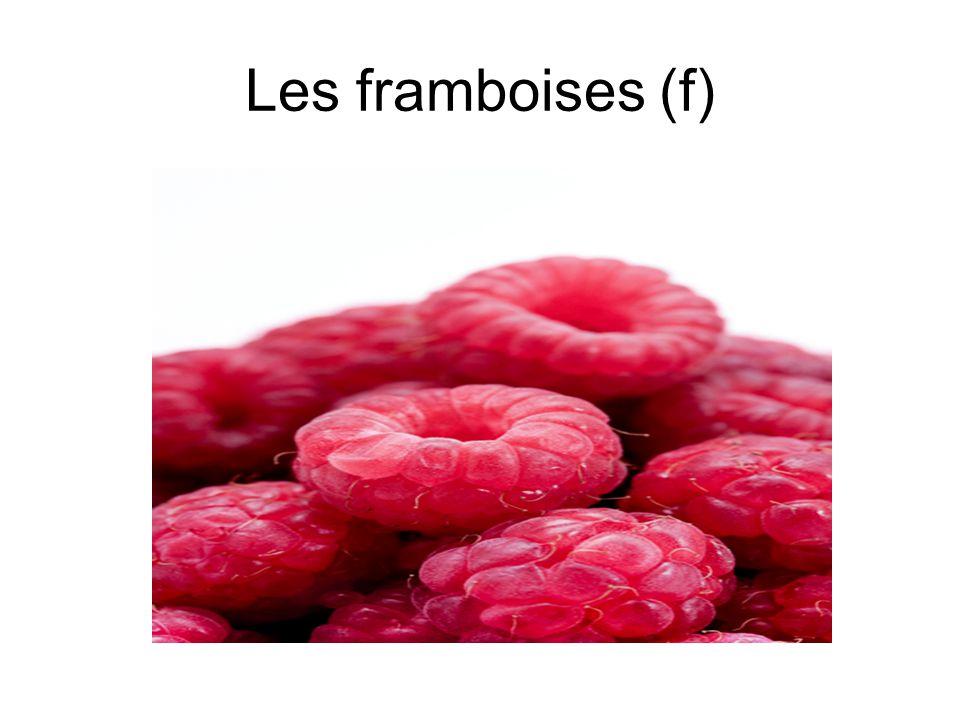 Laubergine (f)