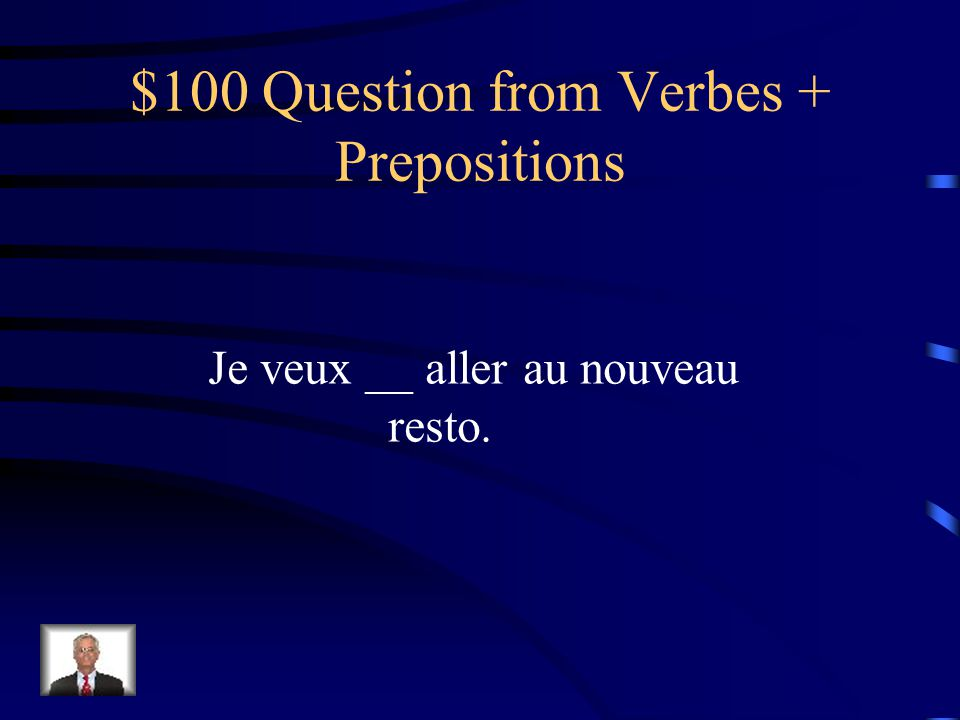 $500 Answer from Imparfait Nous nous promenions