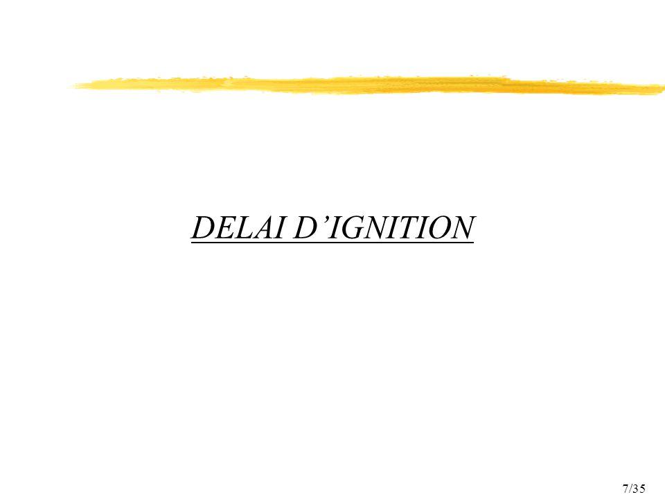 7/35 DELAI DIGNITION