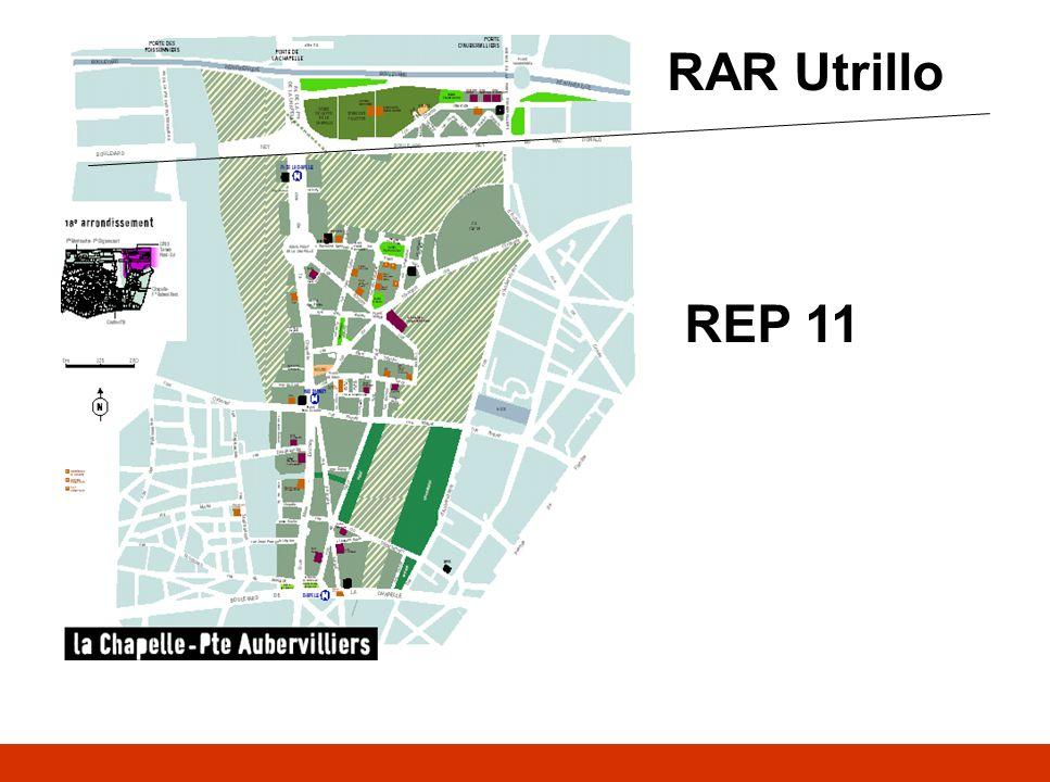 REP 11 RAR Utrillo